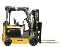 RSC-EX RIDER SITDOWN COUNTERBALANCED TRUCK <i>Click for more information.</i>