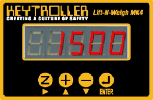 Keytroller LIFT-N-WEIGH, visit the website for more information.