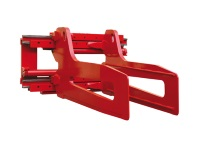 BOLZONI AURAMO bale and recycling clamps. For more information, click to visit the website.