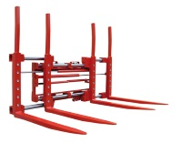 MEYER multiple pallet handlers. For more information, click to visit the website.