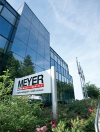 Head office in Salzgitter. For more company information, click to visit the website.