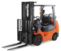 Allied Forklift (M) Sdn. Bhd.