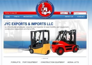 For more company and product information, click to view the website.