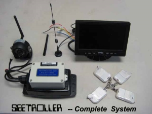 Keytroller SEETROLLER, visit the website for more information.