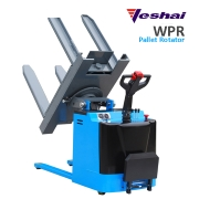 Pallet Rotator - For more information on the Veshai product range, click here.