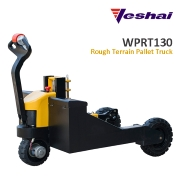 Rough Terrain Pallet Truck - For more information on the Veshai product range, click here.