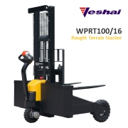 Rough Terrain Stacker - For more information on the Veshai product range, click here.