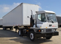 Ottawa Yard Truck. For more product information, <i>Click to view the website.</i>