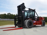 Taylor Forklift. For more product information, <i>Click to view the website.</i>
