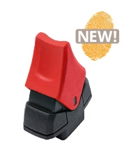 Finger joystick MONO. For more company and product information - <i>Click to visit the website</i>