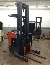 National Forklift Exchange