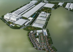 New Marangoni Industrial Tyres Factory in Sri Lanka