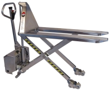 Thork Lift Stainless- For more company and product information - <i>Click to visit the website</i>