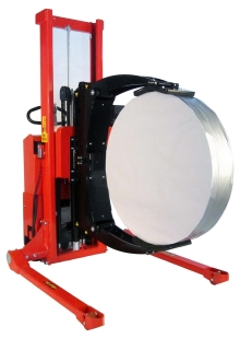 Reel Rotator Straddle- For more company and product information - <i>Click to visit the website</i>