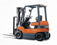 Hup Ching Forklift Parts Sdn Bhd