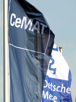 Find out more about CeMAT - click here
