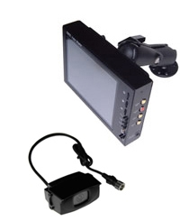 System 3 LCD. Click for more information on HVS products.