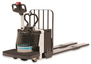 RPX Walkie/Rider Pallet Truck, for more information, click to visit the website.