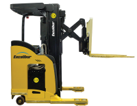 RR-EX RIDER REACH TRUCK <i>Click for more information.</i>