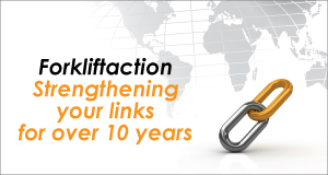 Forkliftaction 10th anniversary