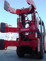 Single Tower clamp A-3 model.