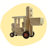 Forklift Firsts quiz: play along