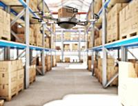 Warehouse of the future