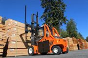 Electric forklifts - financial justification