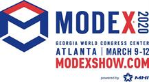 MODEX-The Biggest Manufacturing and Supply Chain Expo of 2020