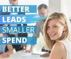 BETTER LEADS FOR A SMALLER SPEND – B2B offer ends soon!