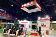 2020 MODEX: Meet HELI's best collections this spring!