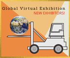 GLOBAL Virtual EXPO - New Exhibitors!