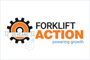 Forkliftaction – 20 years powering growth