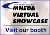 MHEDA's 2020 Virtual Exhibitors Showcase