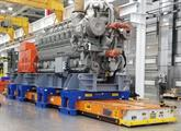 Automated Guided Vehicles Help with the Heavy Lifting and Positioning