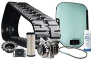 TVH Offers Light Construction Parts to Keep Your Equipment Running