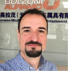 Roberto Brusamonti, Bolzoni SpA OEM's Production Manager, has been working for Bolzoni since 1993.