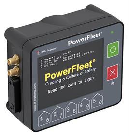 PowerFleet Essence - nền tảng viễn thông xe tải công nghiệp mới