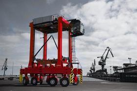 Kalmar sẽ cung cấp 32 tàu sân bay cho MCT
