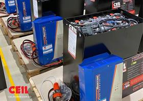 CEIL Power Systems