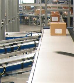 An intelligent system drives productivity and offers agility.