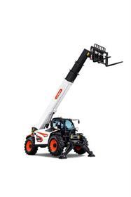 Bobcat launches new telehandlers. News story in