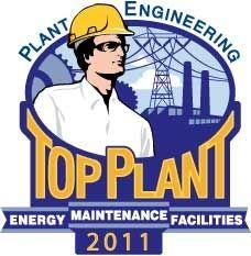 The winner of Plant Engineering's 2011 Top Plant Award is NMHG's Berea facility.
