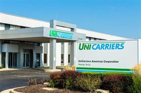 Mitsubishi is set to close its purchase of Unicarriers