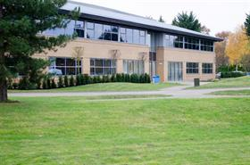 The new NMHG premises are located in Frimley 4 Business Park.