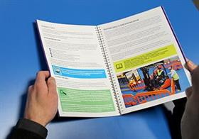 RTITB has released the Training Recommendations for Workplace Transport guide.