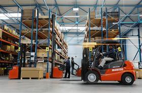 The cost of actually running materials handling equipment usually far outweighs the purchase or rental price.