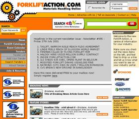 2000 Website image