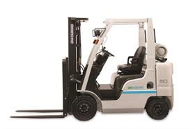 Unicarriers Platinum II series forklift