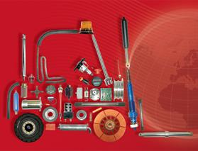 TVH is a global parts supplier